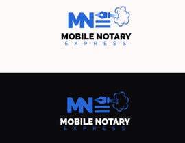 Nro 33 kilpailuun Logo Contest - Mobile Notary Express käyttäjältä dezsign