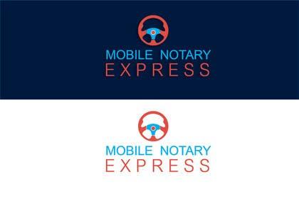 bogooxi tarafından Logo Contest - Mobile Notary Express için no 34