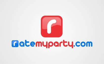 #98 para Design a Logo for ratemyparty.com por eltorozzz