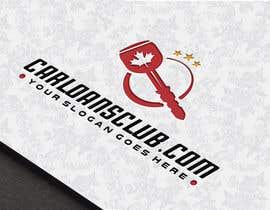 Nro 40 kilpailuun Logo Design for Car Loans Club käyttäjältä EdesignMK