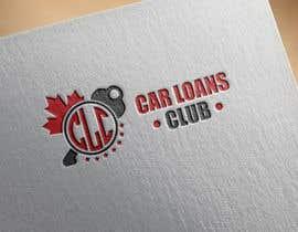 romeorider97 tarafından Logo Design for Car Loans Club için no 205