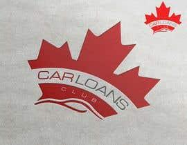 Nro 153 kilpailuun Logo Design for Car Loans Club käyttäjältä aniballezama