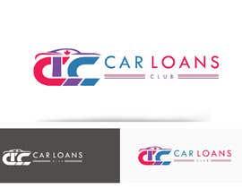 Nro 168 kilpailuun Logo Design for Car Loans Club käyttäjältä malas55
