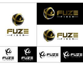 #24 for Design a Logo for FUZE FIBER by dondonhilvano
