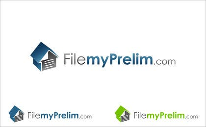 #131 for File My Prelim.com New Logo by taganherbord