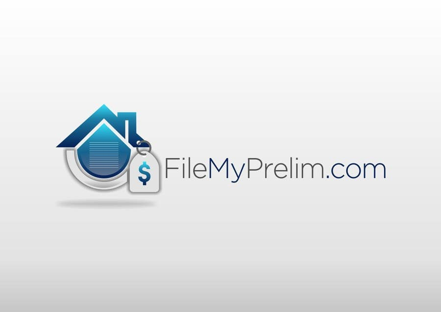 #143 for File My Prelim.com New Logo by alkalifi