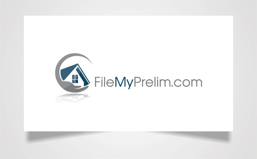 #158 for File My Prelim.com New Logo by skrDesign21