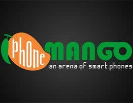 #39 for Design a Logo for Phone Mango by SAbhijeet