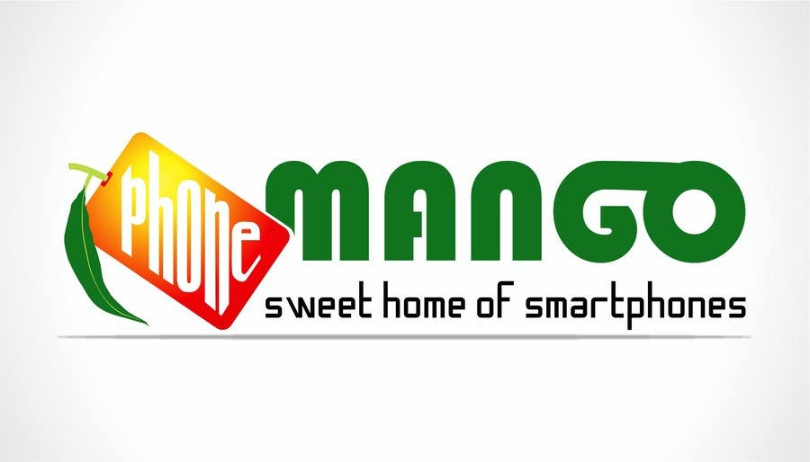 #49 for Design a Logo for Phone Mango by SAbhijeet