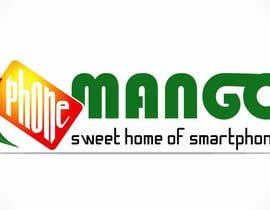 nº 49 pour Design a Logo for Phone Mango par SAbhijeet