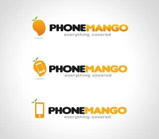 #36 for Design a Logo for Phone Mango by gdigital