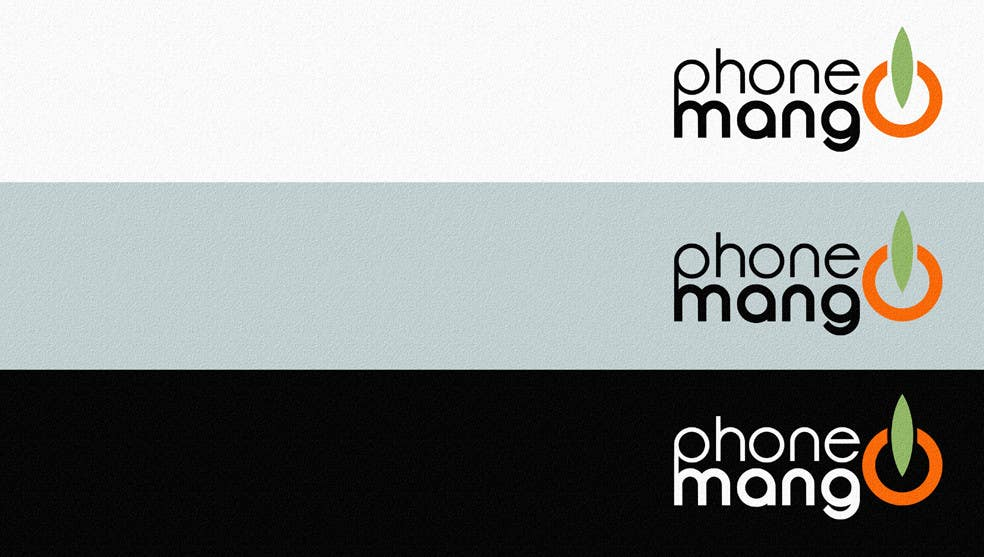#8 for Design a Logo for Phone Mango by pixell