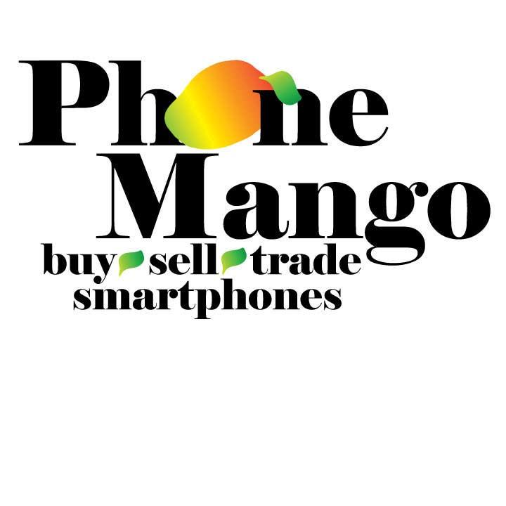 Bài tham dự cuộc thi #50 cho Design a Logo for Phone Mango