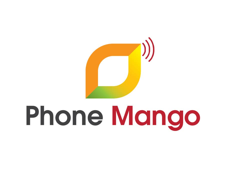 #11 for Design a Logo for Phone Mango by LogoFreelancers
