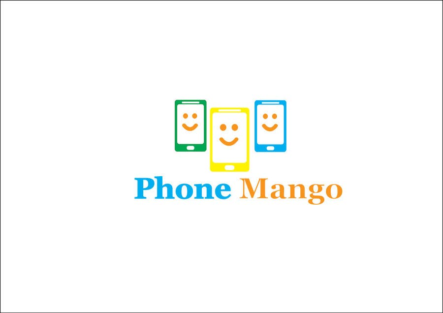 #17 for Design a Logo for Phone Mango by inu369