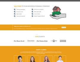 Nro 13 kilpailuun Website Design for TruClaim käyttäjältä husainmill