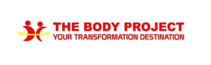 nº 36 pour The Body Project Logo par eltorozzz