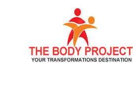 #40 for The Body Project Logo by wemasterindia92