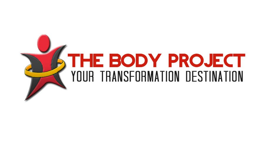 #50 for The Body Project Logo by herdianwinarno