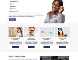 gravitygraphics7 tarafından Website Mockup for Corporate/Fun Company için no 12