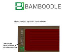 #27 for Bamboodle Logo Design by Jobuza