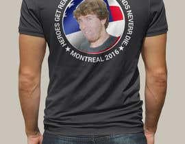 Nro 17 kilpailuun Design a T-Shirt käyttäjältä luutrongtin89