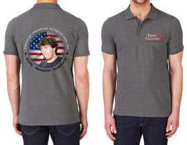 Nro 15 kilpailuun Design a T-Shirt käyttäjältä whxo