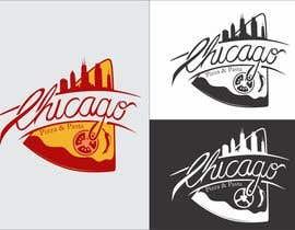 edso0007 tarafından Chicago Pizza & Pasta için no 55
