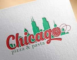 ryakou tarafından Chicago Pizza & Pasta için no 49