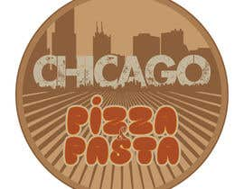 mircislav tarafından Chicago Pizza & Pasta için no 53
