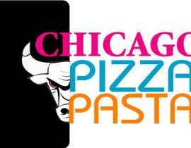 lapogajar tarafından Chicago Pizza & Pasta için no 52