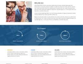 Nro 33 kilpailuun Design a WordPress Website käyttäjältä syrwebdevelopmen