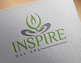 Nro 230 kilpailuun Day Spa Logo käyttäjältä alammorshed133
