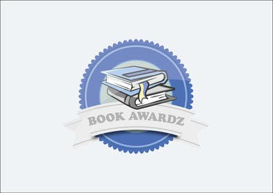 ZenoDesign tarafından Design a Logo for an iPhone and Android app for Award winning books. için no 35
