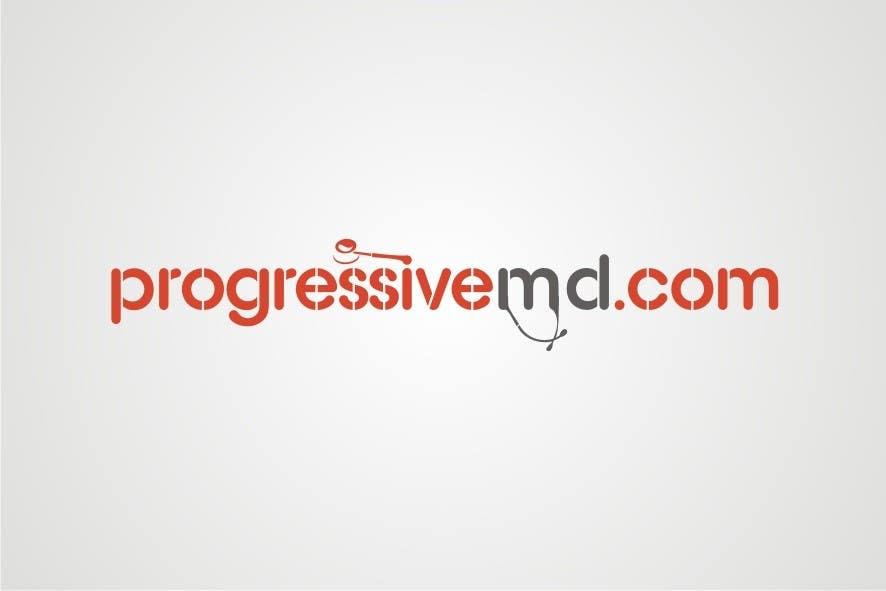 Contest Entry #                                        138                                      for                                         Logo Design for www.ProgressiveMD.com