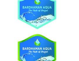 syednazneen83 tarafından Design a Logo of Packed Water Bottle için no 13