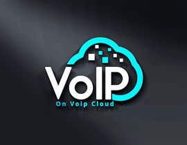 Nro 22 kilpailuun Design a Logo for VoIP käyttäjältä KhawarAbbaskhan