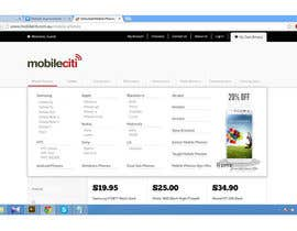 king5isher tarafından Website improvement - Nav-Menu, Product list and Product detail için no 34
