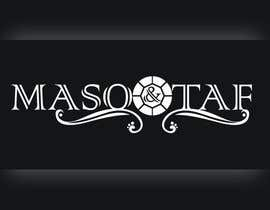 #62 for Design a Logo for Online Vintage/New Jewelry Store  MASO & TAF by JoeBrat81