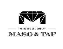 #12 for Design a Logo for Online Vintage/New Jewelry Store  MASO & TAF by thefluxmedia