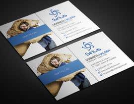 smartghart tarafından Design a business card template için no 44