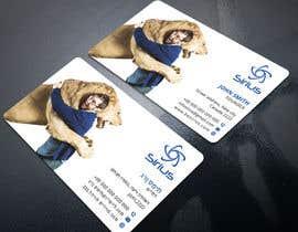 mdrokib1997 tarafından Design a business card template için no 66