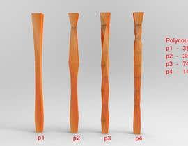 dipendraghi tarafından Low Poly pillar 3d model için no 5