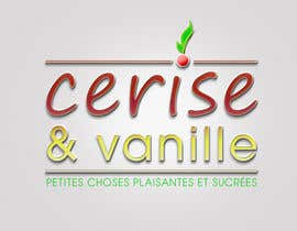 #25 for Concevez un logo for Cerise & Vanille af jtaillandier