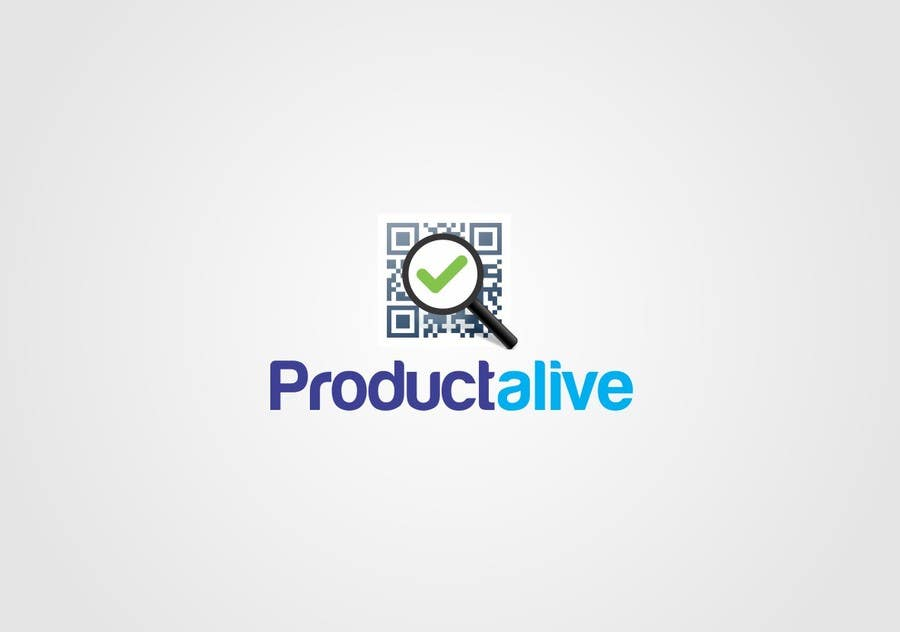#27 for Logo for product alive by sanjiban