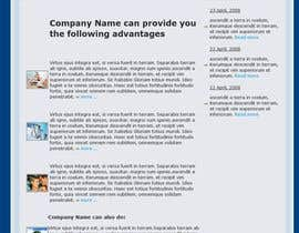Nro 12 kilpailuun ADVERTISING PORTAL CONSTRUCT käyttäjältä ganzam