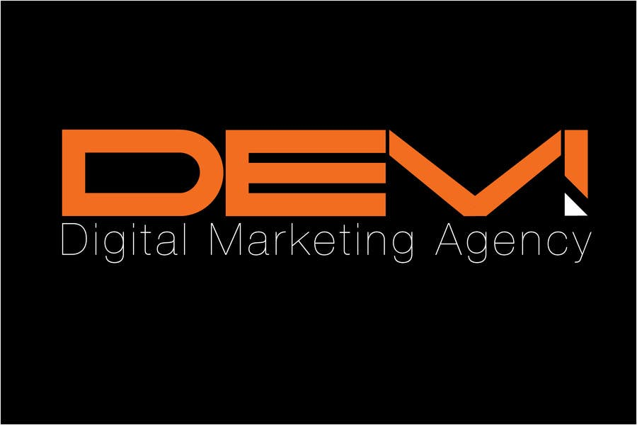#43 for Design a Logo for a digital marketing agency by stanbaker