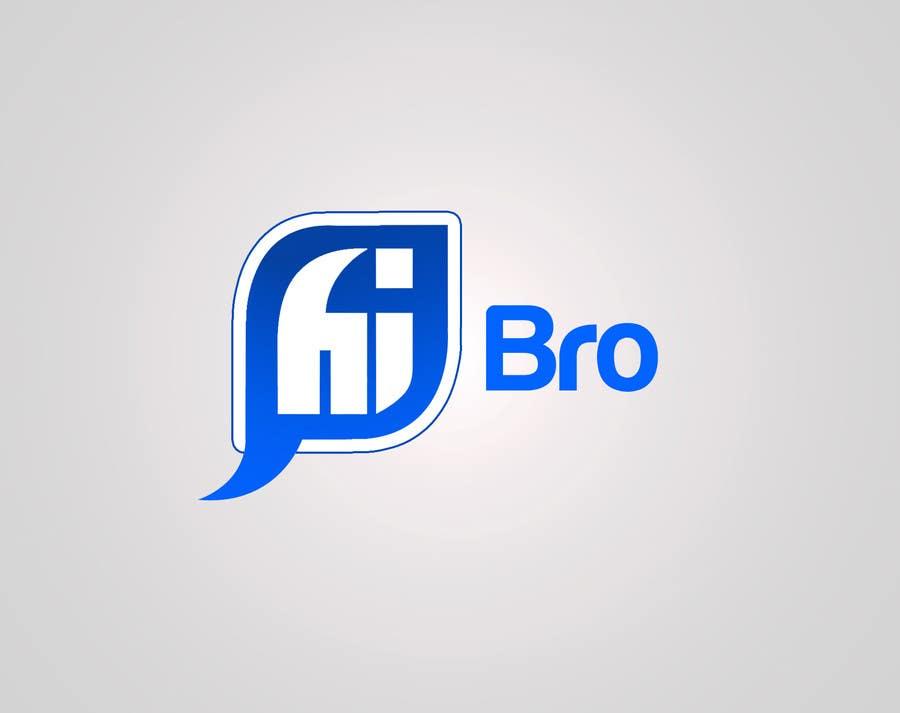 Penyertaan Peraduan #182 untuk Design a logo for iPhone App