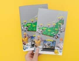 #100 untuk Design a Flyer similar to attachment (A3 Size) oleh MRAkash01