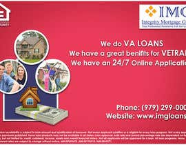 #22 cho Design an Advertisement for a mortgage company. bởi karunrams